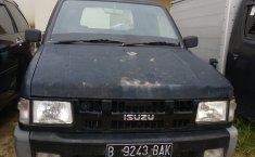 Jual mobil Isuzu Pickup Standard 2014