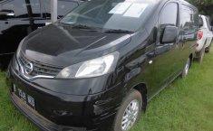 Jual mobil Nissan Evalia 1.5 NA 2012