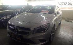 Jual Mobil Mercedes-Benz CLA 200 2014