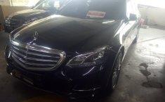 Jual mobil Mercedes-Benz E-Class E250 CDI 2014