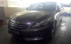 Jual mobil Honda Accord 1.6 Automatic 2011
