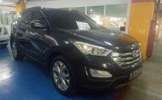 Jual mobil Hyundai Santa Fe CRDi 2013