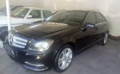 Jual mobil Mercedes-Benz C-Class C200 2014
