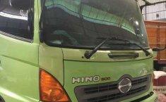 Hino Ranger  2012 Hijau