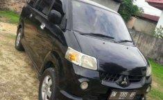 Mitsubishi Maven (GLX) 2007 kondisi terawat