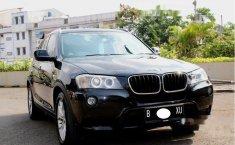BMW X3 xDrive35i 2014 harga murah