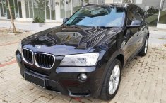 BMW X3 xDrive20i xLine 2014 harga murah