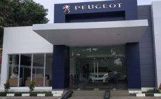 Perluas Jaringan Dan Layanan Pada Kosumen, Astra Peugeot Hadir Di Kota Solo