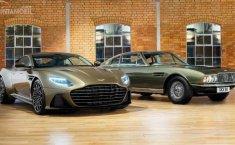 Aston Martin DBS Superleggera Dapatkan Edisi Spesial James Bond