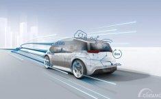 Bosch Hadirkan Solusi Mobilitas Melalui Dua Teknologi Canggih