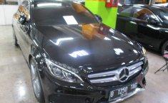 Jual mobil Mercedes-Benz C-Class C 300 AMG 2017