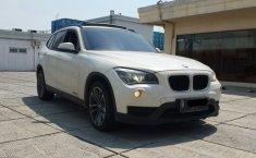 Jual BMW X1 S Drive 2.0 2016