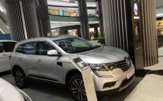 Jual Renault Koleos Auto Parking Bose Edition