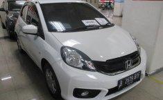 Jual Honda Brio Satya E 2018