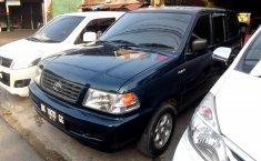 Jual Toyota Kijang LX-D 2002