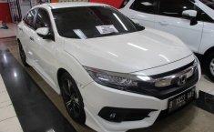 Jual Honda Civic Turbo 1.5 Automatic 2018