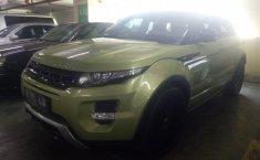 Jual mobil Land Rover Range Rover Evoque Si.4 2013