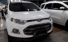 Jual mobil Ford EcoSport Titanium 2014