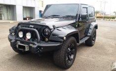 Jual mobil Jeep Wrangler Rubicon Sway Bar 2013