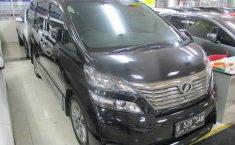 Jual mobil Toyota Vellfire Z Premium Sound 2010