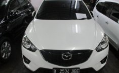 Jual Mazda CX-5 2.0 Grand Touring 2013