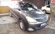 Jual Toyota Kijang Innova 2.0 E 2008