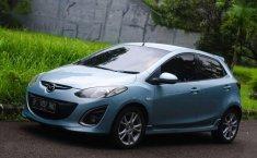 Mazda 2 R 2009 harga murah