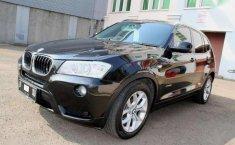 2014 BMW X3 dijual