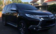 2018 Mitsubishi Pajero Sport dijual