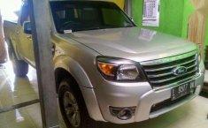 2009 Ford Ranger dijual
