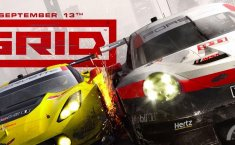 Gandeng Fernando Alonso, Game Balap GRID Diluncurkan September Mendatang