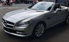 Mercedes-Benz SLK 2012 terbaik
