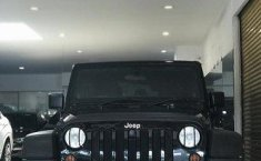 2011 Jeep Wrangler dijual