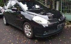Nissan Latio (1.8) 2009 kondisi terawat