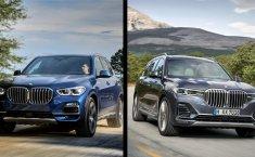 BMW Siapkan X5 M50i & X7 M50i 2020, Dua Super SUV Bertenaga Lebih Dari 500 Hp