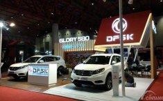 DFSK Hadir di Jakarta Fair Kemayoran Dengan Beragam Promo Menarik
