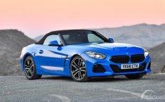 BMW Z4 Hadirkan Transmisi Manual, Pertanda Hadirnya Toyota Supra Manual?