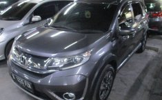 Jual mobil Honda BR-V E 2017