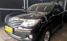DKI Jakarta, Jual mobil bekas Toyota Fortuner G VNTurbo 2012 dengan harga murah