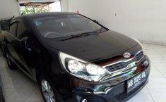 Jual mobil Kia Rio 1.4 Automatic 2012