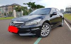 Jual Honda Accord 2.4 VTi-L 2012