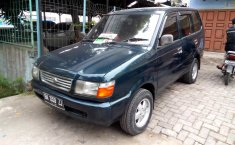 Jual Toyota Kijang LSX-D 1996