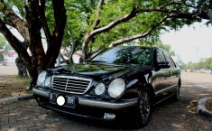 Jual Mercedes-Benz E-Class E 320 Elegance 2002