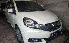 Jual Honda Mobilio E CVT 2017