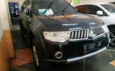 Jual mobil Mitsubishi Pajero Sport Exceed 2010