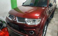 Jual Mitsubishi Pajero Sport Dakar Limited 2013