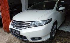 Jual mobil Honda City E 2012
