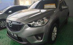 Jual Mazda CX-5 Skyactive 2012