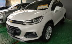 Jual Chevrolet TRAX LTZ Turbo 2017