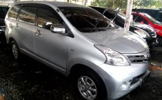 Jual Toyota Avanza All New G 2012
